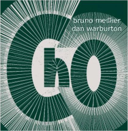 Pochette CD Cho, graphisme, print