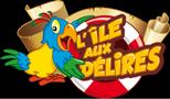 L'Île aux délires – Aire de jeux pour enfants, parc d'attractions couvert