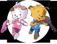 Mystie et Dagobert – Livres-CD pour enfants